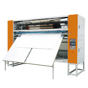Computerzized Panel Cutting Machine