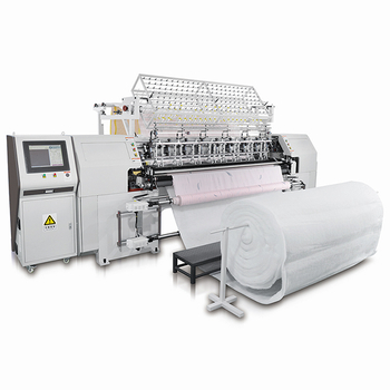 Computerized Multi Needle Lock Stitch Quilting Machine YS-94