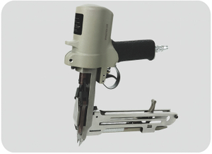Pneumatic D-Ring Gun HR22